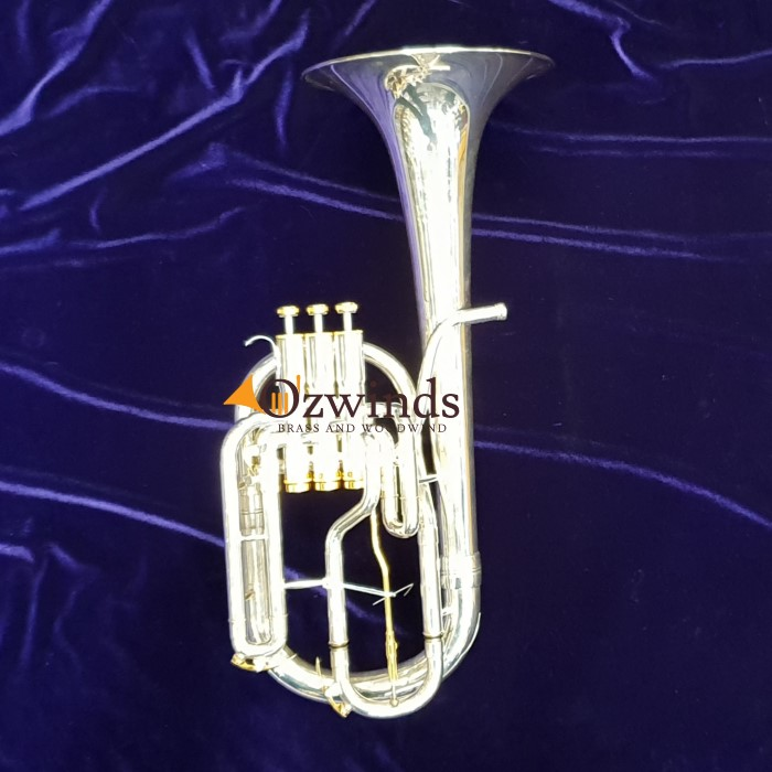 Besson BE-2050s Prestige Tenor Horn #122310